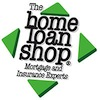 Home Loan Shop logo used for print version only