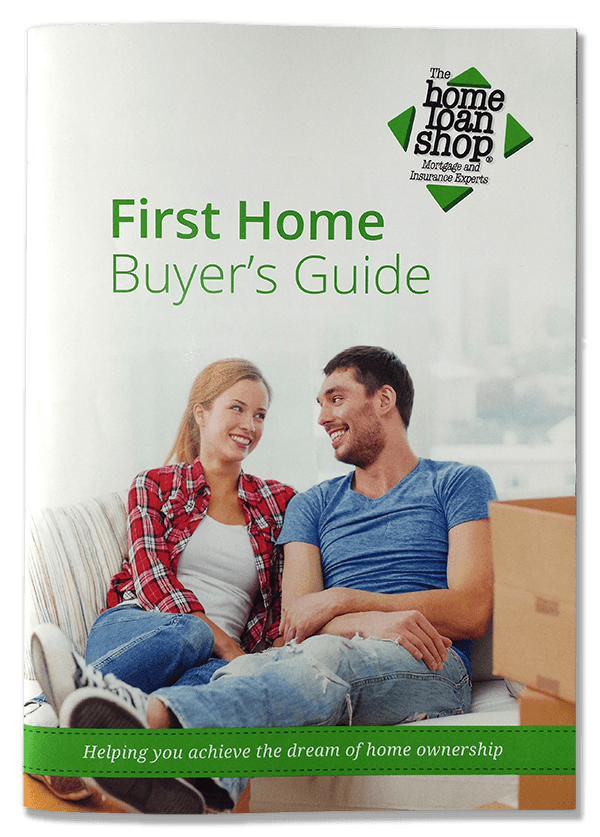 First Home Buyer's Guide